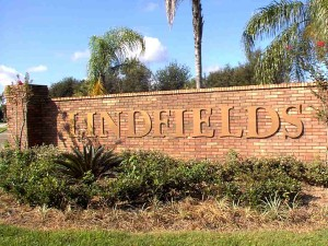 Lindfields Kissimmee