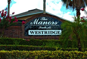 Manors at Westridge