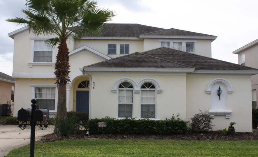 5 Bedrooms Executive Orlando Vacation Rental Family Vacation Rental Homes Florida Disney