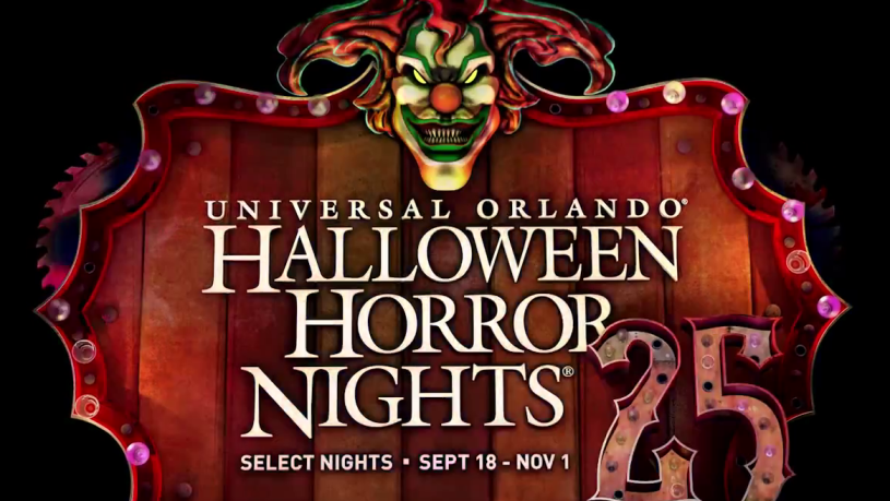 halloween horror nights - Halloween Horror Nights In Orlando Florida