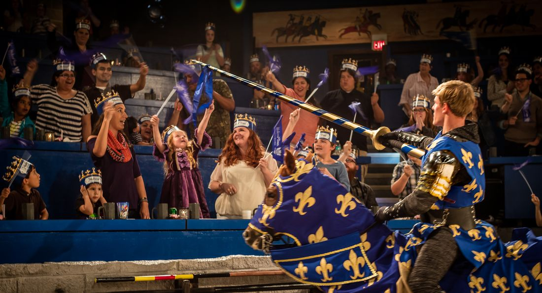 Medieval Times Coupon & Deal